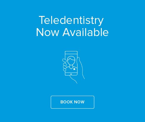 Teledentistry Now Available - South Riding Modern Dentistry